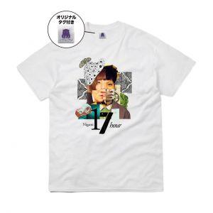 ニガミ17じかん TシャツAの商品画像