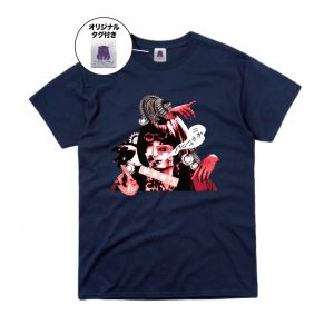ニガミ17じかん TシャツBの商品画像