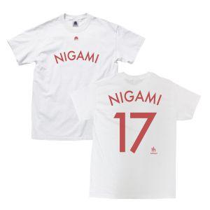 ニガミ17番Tシャツの商品画像